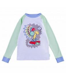 Пижама для мальчика KOG-082-024-17