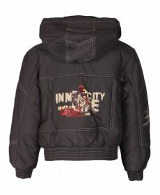 Куртка утепленная для мальчика SAIMA-2564