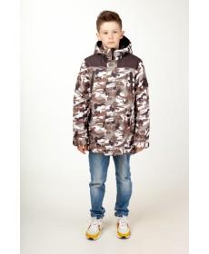Куртка для мальчика БАТ-4417