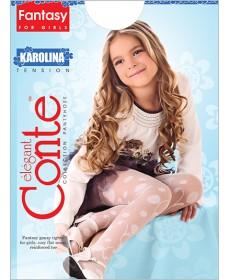 Колготки детские CONTE KAROLINA. 8C-101