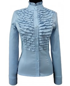 Блузка для девочки FK-1265