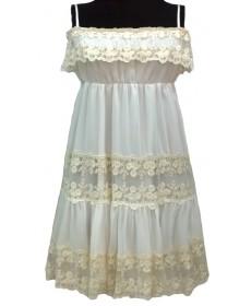 Платье для девочки FK-1348
