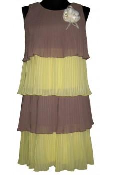Платье для девочки FK-1360