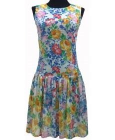 Платье для девочки FK-1512