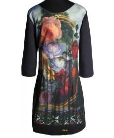 Платье для девочки FK-1609