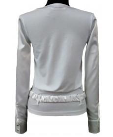 Блузка для девочки FK-603.1