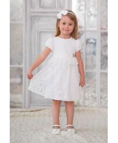 Платье для девочки КАР-81718