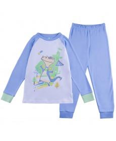 Пижама для мальчика KOG-082-024-04