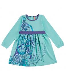 Платье для девочки KOG-101-005-20