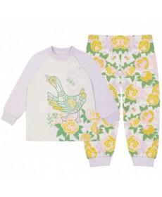 Пижама для девочки KOG-171-144-35