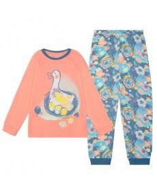 Пижама для девочки KOG-171-245-04