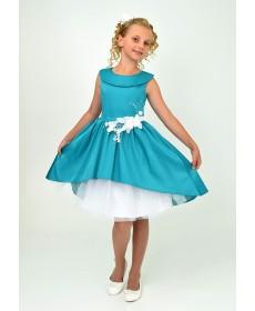 Платье для девочки LAD-2Н38-3