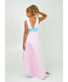 Платье для девочки LAD-2Н42-4
