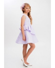 Платье для девочки LAD-2Н48-4