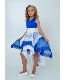Платье для девочки LAD-2Н53-3