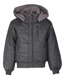 Куртка утепленная для мальчика SAIMA-2568