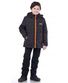 Куртка для мальчика SAIMA-2683