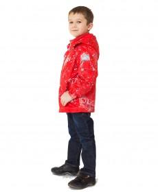 Куртка для мальчика SAIMA-2713