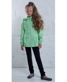 Куртка для девочки SAIMA-2715