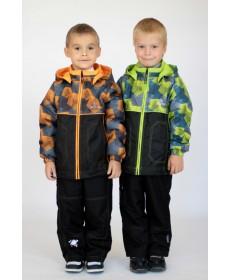 Куртка для мальчика SAIMA-2737-1