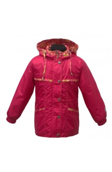 Куртка для девочки SAIMA-2757