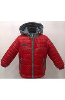 Куртка для мальчика SAIMA-2749