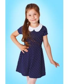 Платье для девочки AZ-741