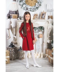 Платье для девочки AZ-754