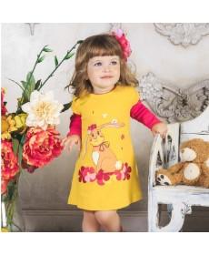 Платье для девочки AZ-840