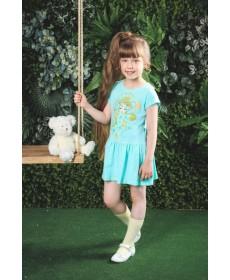 Платье для девочки AZ-869