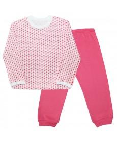 Пижама для девочки ВМ-9315