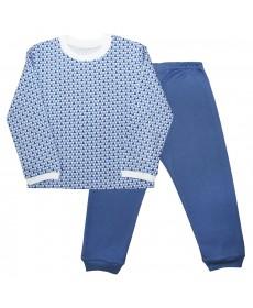 Пижама для мальчика ВМ-9315