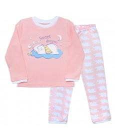 Пижама для девочки ВМ-229130