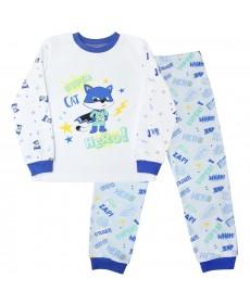 Пижама для мальчика ВМ-232130