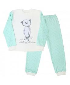 Пижама для девочки ВМ-233130