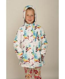 Куртка для девочки YOOT-1720