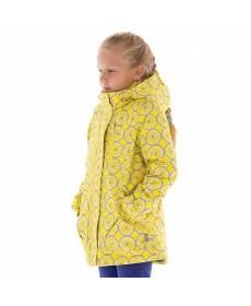 Куртка для девочки YOOT-1727