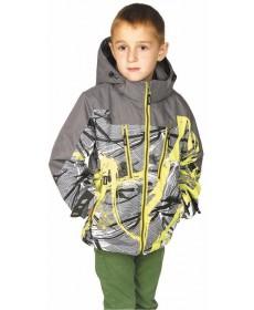 Куртка  для мальчика YOOT-1928