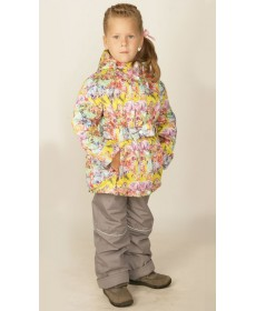 Комплект для девочки YOOT-2340