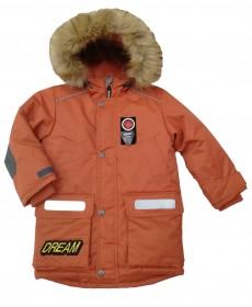 Комплект утеплённый для мальчика YOOT-2389-1