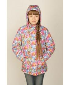 Куртка для девочки YOOT-3472