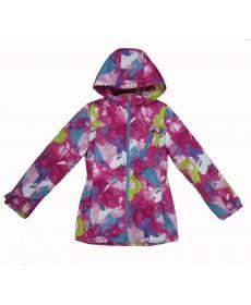 Куртка для девочки YOOT-3484