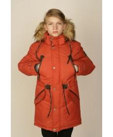 Куртка утеплённая для мальчика YOOT-3539
