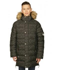 Куртка утеплённая для мальчика YOOT-3549