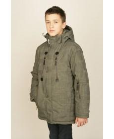Куртка  для мальчика YOOT-3561