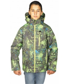Куртка  для мальчика YOOT-3907