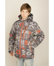 Куртка для мальчика  YOOT-3918