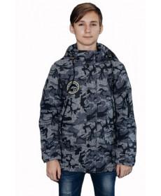 Куртка утеплённая для мальчика YOOT-3947