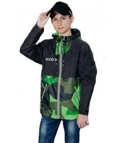 Ветровка для мальчика YOOT-3956
