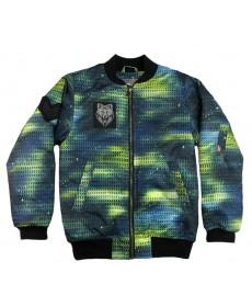 Куртка для мальчика  YOOT-3958